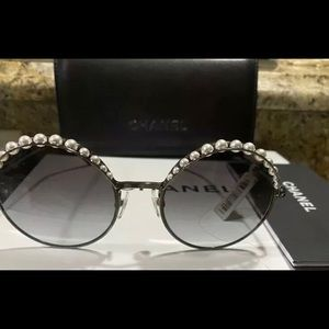NEW, AUTHENTIC CHANEL 4234H C395